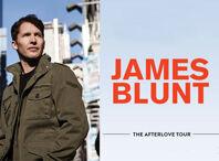 Купить билеты James Blunt (Джеймс Блант)