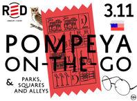 Купить билеты Pompeya + On-The-Go