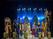Театр царицыно цена билета театр маяковского афиша на ноябрь 2016 года