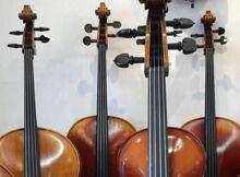 Гала-концерт«Виолончельныепоколения»