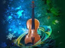 Временагода.Вивальди–Пьяццолла
