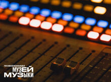 Лабораториязвука«SoundDay».Город-индустриальныешумы