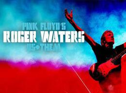 Купить билеты Roger Waters