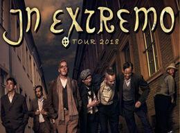 Купить билеты In Extremo