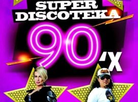 Super Discoteka 90x