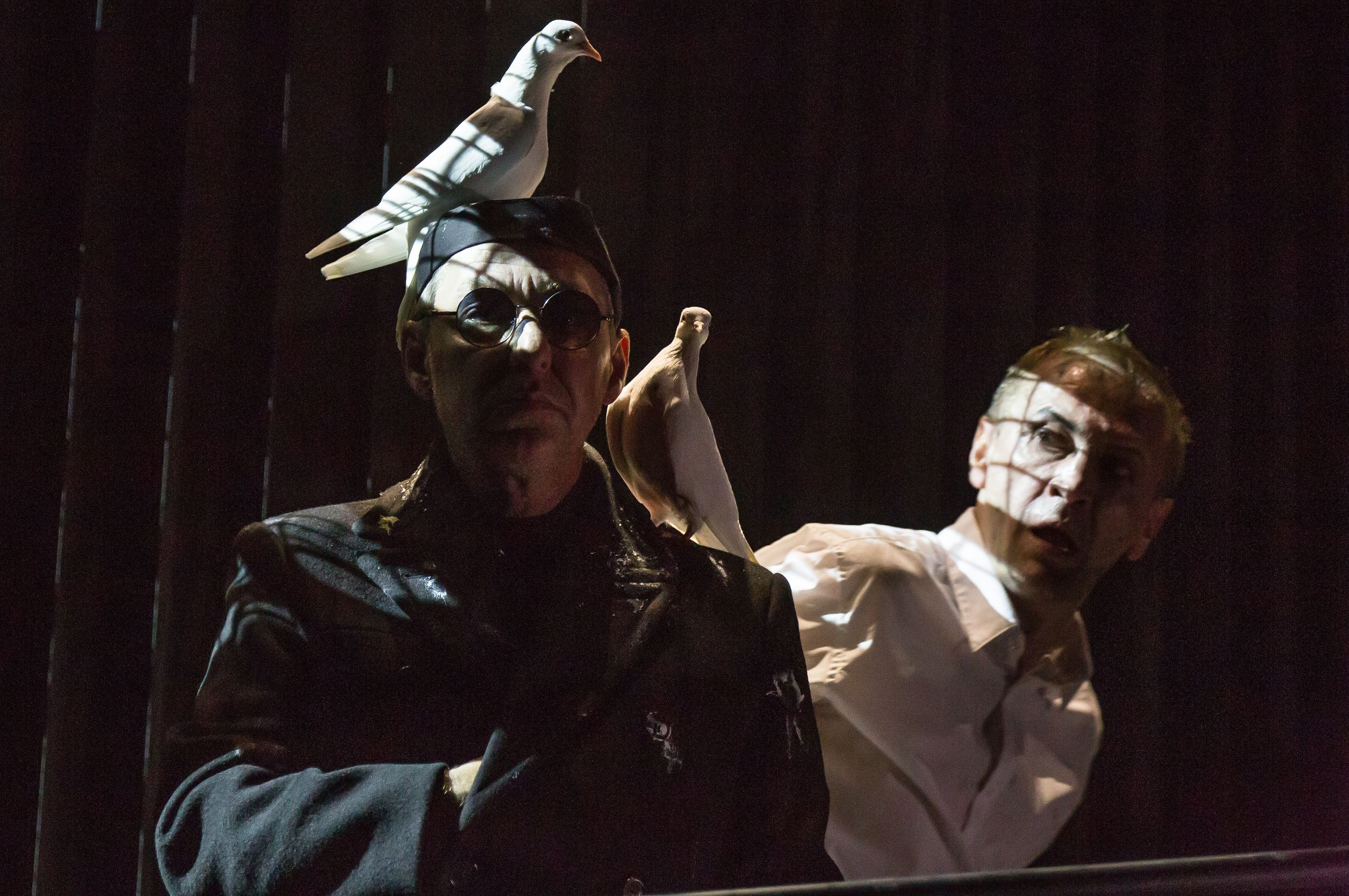 Дон Жуан спектакль