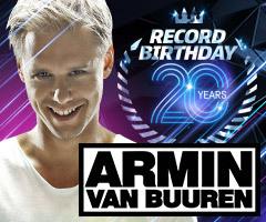 Armin Van Buuren MSK