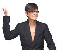 Ирина Хакамада. Драйв, кайф и карьера. Только для женщин! от Ponominalu