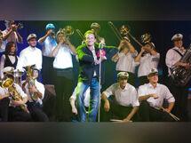 Оркестр мечты. Медь 2019-10-26T19:00