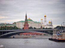 Обзорная речная прогулка по югу Москвы