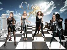 Classical Crossover «От Вивальди до Рока: Вивальди, Бах, Лед Зеппелин, Нирвана» Прогрессивная классика. Группа «Classic girls»<br>