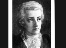 Вокруг Моцарта. Аркадий Шилклопер фото