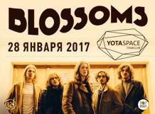 Blossoms<br>