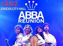 The ABBA REUNION 2019-02-13T20:00