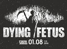 Dying Fetus<br>