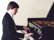 Час Баха, Михаил Петухов (фортепиано)