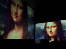 Мультимедийная выставка «Леонардо да Винчи. История гения изменившего мир»