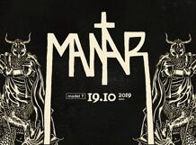 Mantar (Germany) 2019-10-19T19:00