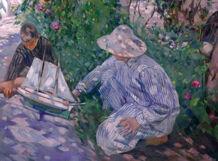 цена на Импрессионизм и испанское искусство 2020-01-26T20:00