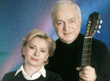 Новогодний концерт Татьяны и Сергея Никитиных
