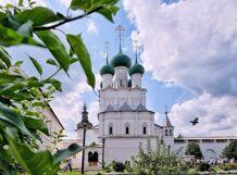 Ростов Великий – жемчужина Золотого Кольца 2019-11-02T07:45