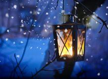 A Swedish Folk Christmas . Орган, ирландская скрипка, фолк вокал<br>