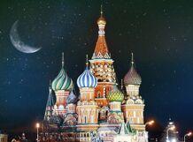 Праздничный концерт ко Дню России<br>