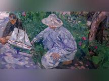 Импрессионизм и испанское искусство. Билет на экскурсию 2019-11-28T19:00 завещание целомудренного бабника 2019 03 28t19 00