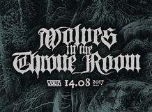 WOLVES IN THE THRONE ROOM (USA) 2017-08-14T19:00 электрочайник scarlett sc ek21s28