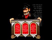 Вай, вай или Вояж по-армянски 2019-04-28T18:00