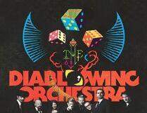 Концерт Diablo Swing Orchestra