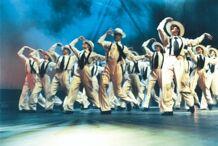 Торжество танца<br>