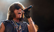 Joe Lynn Turner & Jlt Band 2019-04-11T20:00 jlt lfгольф женский