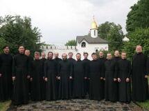 Концерт Патриарший мужской хор Московского Свято-Данилова монастыря
