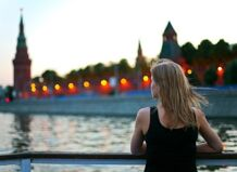 Романтика речной Москвы<br>