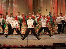 Русский народный хор имени М.Е. Пятницкого «Ялечу над Россией» 2019-07-03T19:00 а ершов старейший русский хор