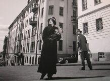 Дневная пешеходная прогулка по следам романа «Мастер и Маргарита»<br>