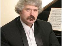 Фортепианные вечера с Михаилом Лидским. Р.Шуман