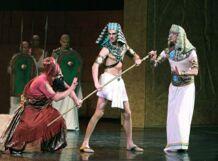 Цезарь и Клеопатра<br>
