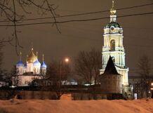 Древнейшие монастыри Москвы 2018-10-28T12:00