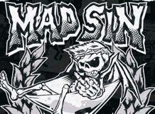 Mad Sin 2018-10-06T20:00 все цены