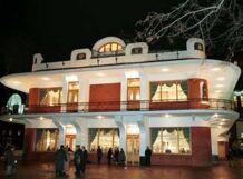 «Литература и опера» (Пушкин и Шекспир), Театр «Новая опера», дирижер А. Самоилэ фото