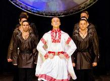 Балет Игоря Моисеева «Танцы народов мира» 2019-12-15T18:00 иранская конференция 2018 12 15t18 00