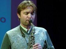 Лекция-концерт. Философия джаза. Ладовый джаз. M.Davis, J.Coltrae. Квинтет А. Круглова фото