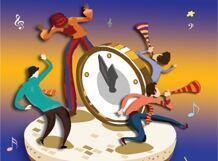 Концерт Рождественская вечеринка для школьников «Елки-Палки - Новый Год!»