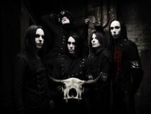 Deathstars фото