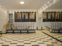 Выставочные залы на Арбате. Постоянная экспозиция