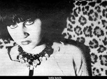Lydia Lunch's Big Sexy Noise 2018-11-04T20:00