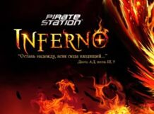 Концерт PIRATE STATION INFERNO