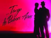 Музыкально-танцевальное шоу «Tango de Buenos Aires»